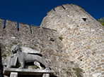 Gorizia Castle -  Events Gorizia - Attractions Gorizia