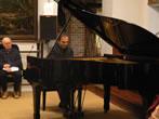 Gorizia classica: winter 2011 -  Events Gorizia - Concerts Gorizia