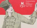 War and fashion -  Events Gorizia - Art exhibitions Gorizia