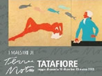 The Masters of Terrae Motus: Ernesto Tatafiore -  Events Caserta - Art exhibitions Caserta