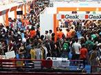 BGeek. Bari Geek Festival -  Events Fasano - Shows Fasano
