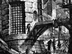 Giovanni Battista Piranesi. Le carceri d'invenzione -  Events Fasano - Art exhibitions Fasano