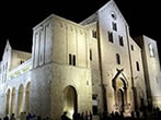 Basilica di San Nicola -  Events Fasano - Attractions Fasano