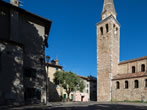 Sant'Eufemia -  Events Grado - Attractions Grado