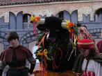 Medieval parade for Carnival -  Events Grado - Shows Grado
