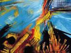 Dino Facchinetti: El Barco -  Events Grado - Art exhibitions Grado