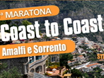 Maratona coast to coas - Amalfi and Sorrento -  Events Amalfi - Sport Amalfi