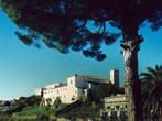 Chiesa di San Francesco -  Events Amalfi coast - Attractions Amalfi coast