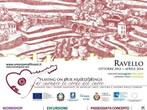 Playing on our heartstrings -  Events Ravello - Concerts Ravello