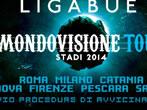 Ligabue: Mondovisione tour - stadi 2014 image - Amalfi coast - Events Concerts