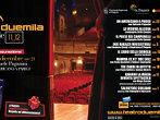 Cineteatro Duemila: 2011-12 season -  Events Ragusa - Theatre Ragusa