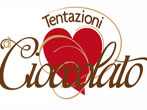 Tentazioni di cioccolato -  Events Fiuggi - Shows Fiuggi