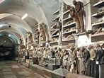 Catacombe dei Cappuccini -  Events Palermo - Attractions Palermo
