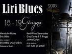Liri blues festival -  Events Isola del Liri - Concerts Isola del Liri