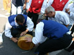 Cheese throwing championships -  Events Alatri - Shows Alatri