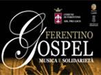 Ferentino Gospel -  Events Ferentino - Concerts Ferentino