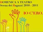 La strada di pollicino -  Events Manfredonia - Theatre Manfredonia