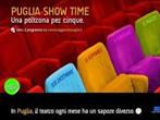 Puglia show time -  Events Foggia - Theatre Foggia