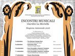 Musical meetings -  Events Forio - Concerts Forio