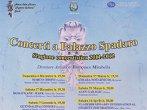 Concerts in Palazzo Spadaro -  Events Scicli - Concerts Scicli