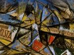Il Futurismo anni '10 - anni '20 -  Events Amalfi coast - Art exhibitions Amalfi coast
