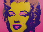 Andy Warhol -  Events Amalfi coast - Art exhibitions Amalfi coast
