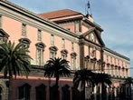 Museo archeologico nazionale -  Events Amalfi coast - Places to see Amalfi coast