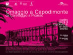 Homage to Capodimonte: from Caravaggio to Picasso -  Events Naples - Art exhibitions Naples