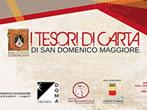 I tesori di carta di San Domenico Maggiore -  Events Amalfi coast - Art exhibitions Amalfi coast