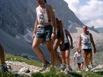 Transcivetta -  Events Alleghe - Sport Alleghe