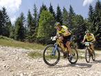 Jeantex bike transalp -  Events Alleghe - Sport Alleghe