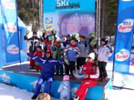Vertical tour village -  Events Alleghe - Sport Alleghe