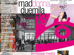 MAD Women 2013 -  Events Sabaudia - Art exhibitions Sabaudia