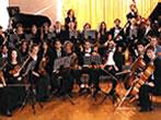 Spring Concerts -  Events Latina - Concerts Latina