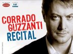 Corrado Guzzanti Recital -  Events Latina - Theatre Latina