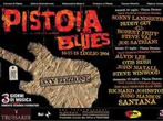 Pistoia blues -  Events Pistoia - Concerts Pistoia