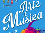 Art & Music -  Events Sperlonga - Shows Sperlonga