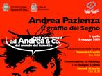 Andrea Pazienza: il graffio del segno -  Events San Severo - Art exhibitions San Severo
