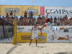 Beach tennis master tour -  Events Bibione - Sport Bibione