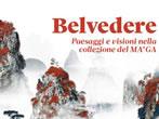 Belvedere. Paesaggi e visioni nella collezione del MA*GA -  Events Gallarate - Art exhibitions Gallarate