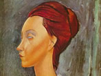 Amedeo Modigliani -  Events Gallarate - Art exhibitions Gallarate