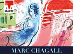 Marc Chagall. Segni e colori dell'anima -  Events Cava de' Tirreni - Art exhibitions Cava de' Tirreni