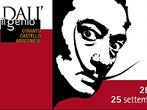 The genius of Salvador Dali' -  Events Otranto - Art exhibitions Otranto