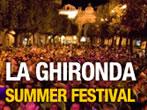 La Ghironda Summer Festival -  Events Otranto - Concerts Otranto