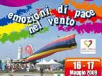Emozioni di pace nel vento -  Events Lecce - Shows Lecce