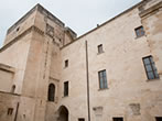 Lecce Castle -  Events Salento - Attractions Salento