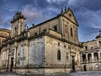 Cathedral -  Events Salento - Attractions Salento