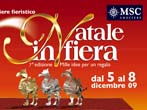 Christmas exhibition -  Events Galatina - Exhibition Galatina