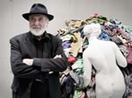 Michelangelo Pistoletto -  Events Gallipoli - Art exhibitions Gallipoli