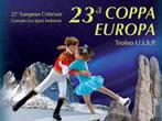 Europe Cup UISP trophy -  Events Alba di Canazei - Sport Alba di Canazei